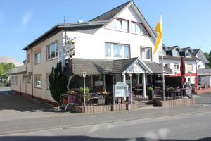 Hotel Ebert - Uttrichshausen
