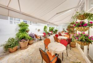 Hotel Villa Adriatica (8 of 62)
