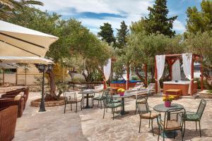 Hotel Villa Adriatica (7 of 62)