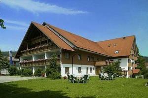 Landgasthof Zum Schwarzen Grat