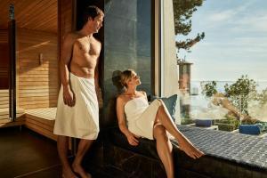 Riviera & Maximilian's Hotel & Spa (11 of 96)