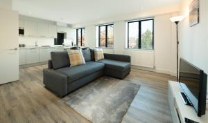 obrázek - Reading City Centre Apartment