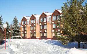 AZIMUT Hotel Kostroma - Soykino