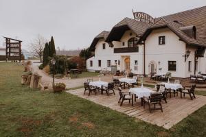 Guesthouse Koroška hiša Pri lipi