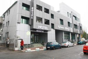 obrázek - Hotel Green House