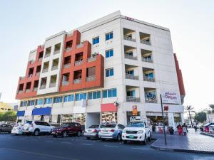 OYO 138 Empire Hotel Apartments - Dubai