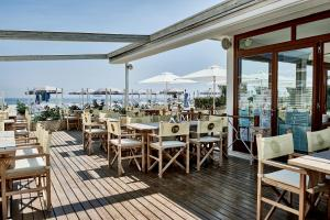 Rouge Hotel International, Hotels  Milano Marittima - big - 74