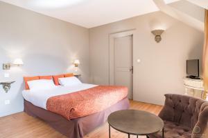 Hôtel Le Sauvage (4 of 90)