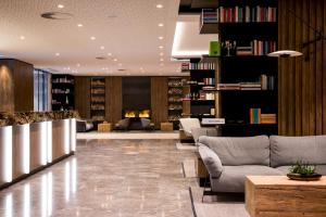 AC Hotel by Marriott Innsbruck - Innsbruck