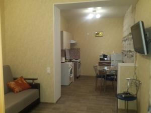 Foton Apartment - Alibek