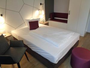 Hotel Ullrich, Hotels  Elfershausen - big - 9