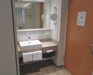Hotel Ullrich, Hotels  Elfershausen - big - 8