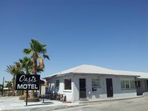 Oasis Boutique Motel, Motel  Boulder City - big - 8