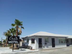 Oasis Boutique Motel, Motels  Boulder City - big - 7