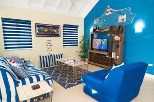Sea Breeze Villa @ Coolshade - Blue Hole