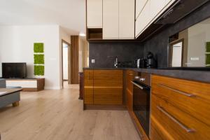 Resort Apartamenty Klifowa Rewal 12