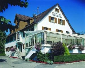 Hotel Bayerischer Hof Rehlings - Lampertsweiler