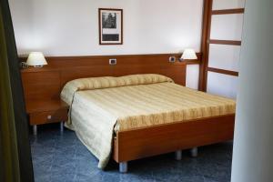 Mirabeau Park Hotel, Rezorty  Montepaone - big - 9