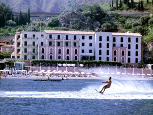 Hotel Lido Mediterranee - AbcAlberghi.com