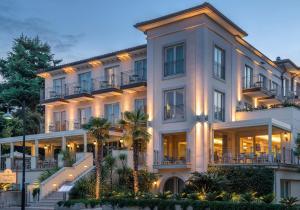 Hotel Villa Rosa Desenzano - AbcAlberghi.com