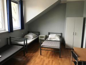 Hostel pod Topolami