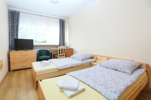 Pokoje gościnne Częstochowa