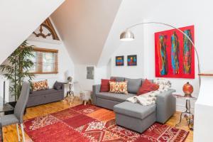 obrázek - Applewood Suites - Bloor & Spadina
