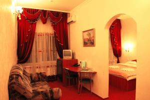 Отель Тукан, Одесса