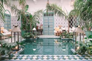 Riad BE Marrakech (1 of 22)