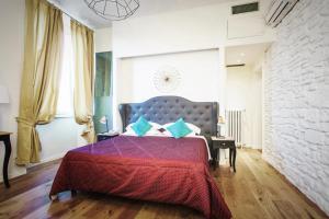 Hotel St. James, Hotels  Florence - big - 57