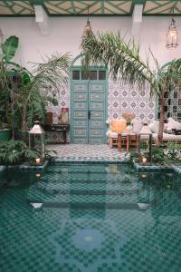 Riad BE Marrakech (2 of 22)