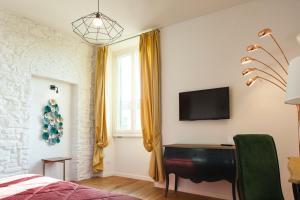 Hotel St. James, Hotels  Florence - big - 60