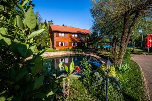 Apartment Mrežnica - Duga Resa