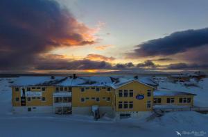 Vadsø Fjordhotell - Nikel'