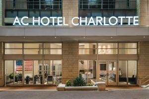 AC Hotel by Marriott Charlotte City Center - Charlotte
