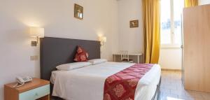 Hotel St. James, Hotels  Florence - big - 79