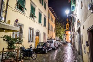 24 Borgo Allegri - AbcFirenze.com
