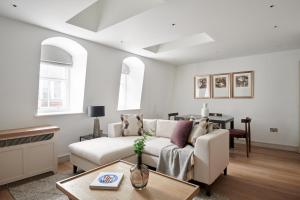 Deluxe Covent Garden Suites by Sonder - London