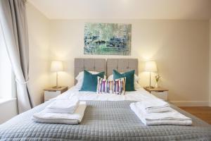 obrázek - Urban Living's - The Mary Luxury Apartment
