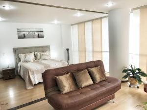 Moderatto Apartamentos - Альпухарра
