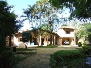 obrázek - Casa de praia com cachoeira e piscina natural