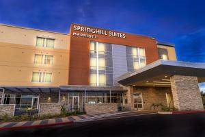 obrázek - SpringHill Suites by Marriott Ontario Airport/Rancho Cucamonga