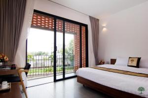 khách sạn Huỳnh Thảo - Tan Hiep