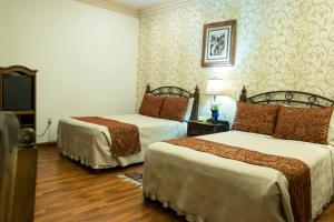 Hotel Casa Divina Oaxaca, Szállodák  Oaxaca de Juárez - big - 28