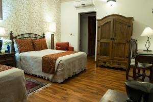 Hotel Casa Divina Oaxaca, Szállodák  Oaxaca de Juárez - big - 29