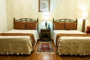 Hotel Casa Divina Oaxaca, Szállodák  Oaxaca de Juárez - big - 5