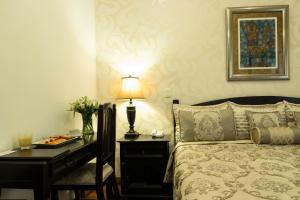 Hotel Casa Divina Oaxaca, Szállodák  Oaxaca de Juárez - big - 39