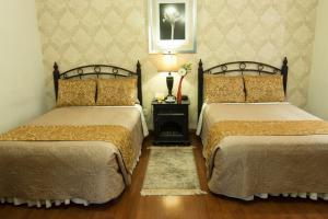 Hotel Casa Divina Oaxaca, Szállodák  Oaxaca de Juárez - big - 33