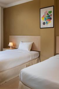 Golden View Serviced Apartments, Apartmanok  George Town - big - 34
