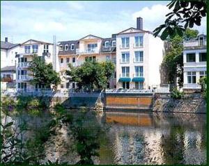 Hotel Victoria - Braunweiler